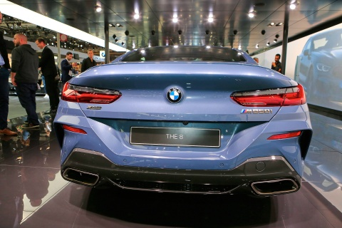 BMW 8-Series ra mat - coupe lich lam manh 523 ma luc hinh anh 6
