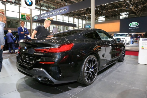 BMW 8-Series ra mat - coupe lich lam manh 523 ma luc hinh anh 2