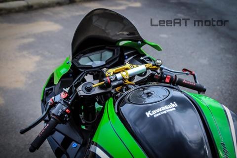 Nakedbike Kawasaki Z800