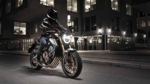 Honda CB650R 2019 - thanh vien tiep theo cua dong Neo Sports Cafe hinh anh