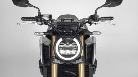 Honda CB650R 2019 hoan toan moi ra mat - ban thu gon cua CB1000R hinh anh 4