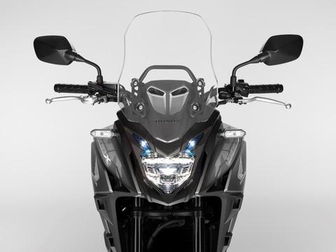 Moto dia hinh Honda CB500X 2019 nang cap manh me hinh anh 4