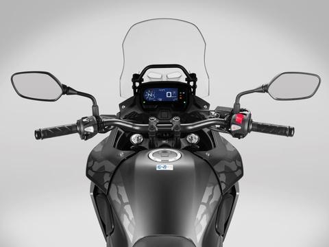 Moto dia hinh Honda CB500X 2019 nang cap manh me hinh anh 10