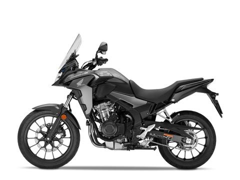 Moto dia hinh Honda CB500X 2019 nang cap manh me hinh anh 7