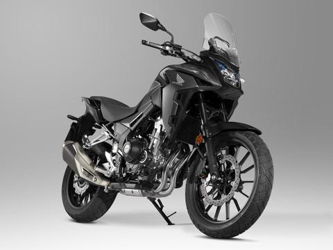 Moto dia hinh Honda CB500X 2019 nang cap manh me hinh anh 3
