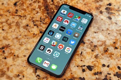 Apple phat hanh iOS 12.1.1, sua loi Face ID, toi uu FaceTime hinh anh