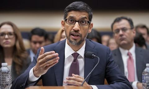 Google nói kế hoạch ở TQ 'chỉ là thử nghiệm nội bộ'
