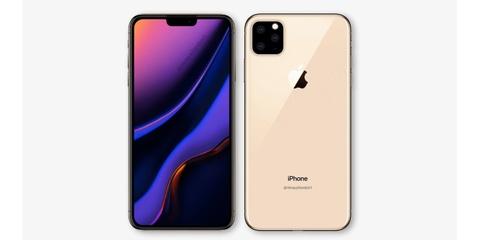 iPhone 11 co the dung pin 4.000 mAh, sac khong day nhanh hon hinh anh