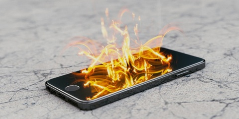 Vi sao smartphone phat no? hinh anh