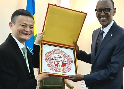 Ga khong lo Alibaba dang thay doi chau Phi nhu the nao? hinh anh 2