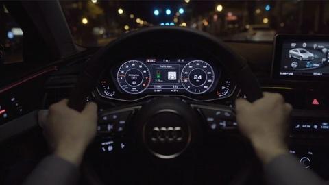 Với công nghệ này, tài xế ôtô sẽ không phải tốn thời gian chờ đèn đỏ