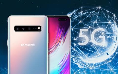 Bản Galaxy S10 5G lớn nhất, nhanh nhất, khó mua nhất
