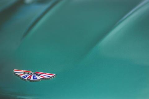 Aston Martin DBS 59 ra mat, dong co V12, chi co 24 chiec hinh anh 4