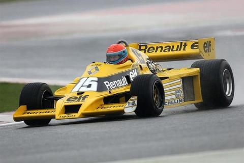 5 công nghệ thừa hưởng từ xe đua F1 đã thay đổi thế giới ôtô