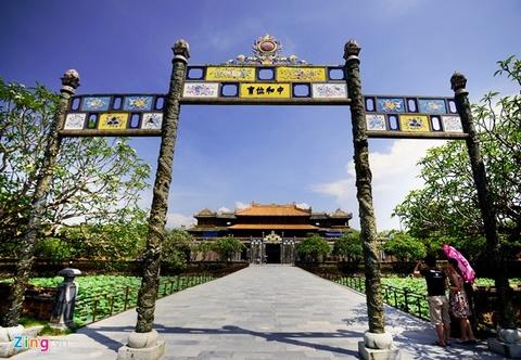 8 di san the gioi hut khach tai Viet Nam hinh anh 12
