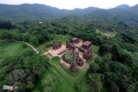 8 di san the gioi hut khach tai Viet Nam hinh anh 15