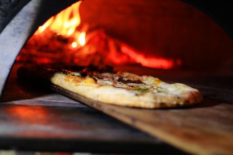 Banh pizza dai 1 m o TP.HCM hinh anh 7