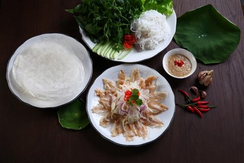 10 mon hai san an song duoc long thuc khach Viet hinh anh 7