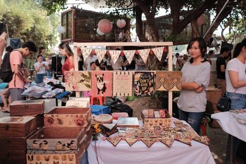 saigon holiday market hinh anh