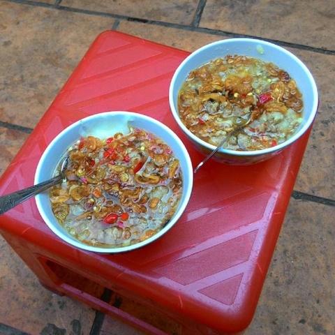 Mon ngon cho dan sanh an vat quanh quan Phu Nhuan hinh anh 8