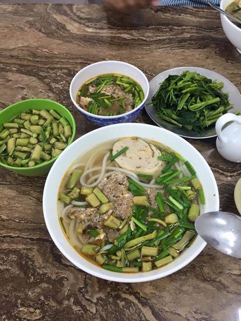 Mon ngon cho dan sanh an vat quanh quan Phu Nhuan hinh anh 10