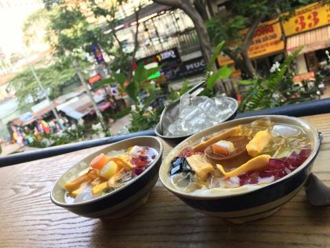 Mon ngon cho dan sanh an vat quanh quan Phu Nhuan hinh anh 13