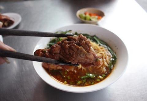 10 diem an vat duoi 50.000 dong hut khach quanh cho Vuon Chuoi hinh anh 4