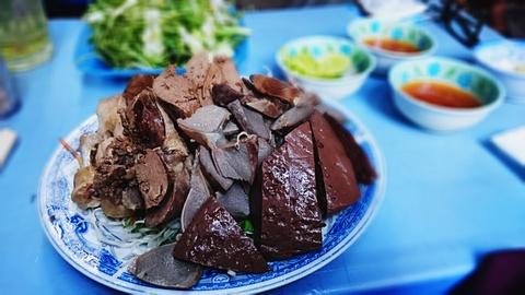 10 dia chi an vat khong quang cao cung dong khach cua Sai Gon hinh anh 5