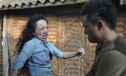 Hoa khoi Sao Mai: 'Phai dung yen cho ai tat that dau don!' hinh anh