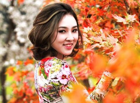 Bao Tram Idol: 'Minh Thuy mau lua hon toi' hinh anh