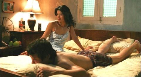 Phim Viet ra the gioi phai co sex, bao luc, dong tinh? hinh anh