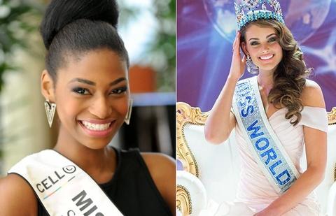 Ai thay the Hoa hau Nam Phi o Miss Universe? hinh anh