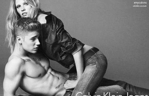 Sieu mau bi doa giet vi chup anh goi cam voi Justin Bieber hinh anh