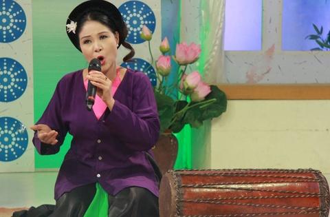 Thanh Ngoan hat