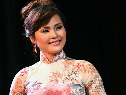 Vo ca si nhac do Le Anh Dung la ai? hinh anh