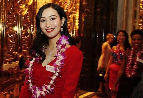 Hoa hau Trung Quoc bi che xau o Miss World 2015 hinh anh