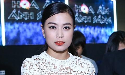 Hoang Thuy Linh rut khoi The Remix hinh anh