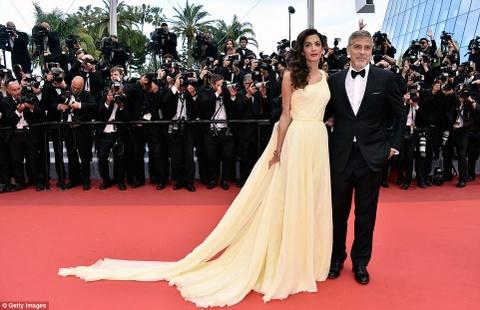 Julia Roberts di chan tran, pha luat tham do Cannes hinh anh 5