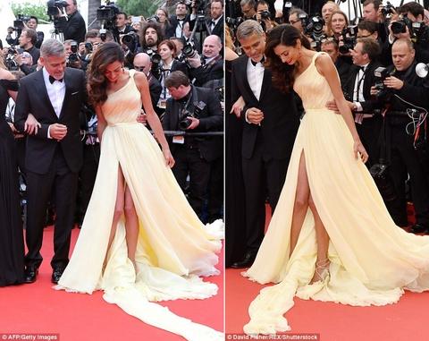 Julia Roberts di chan tran, pha luat tham do Cannes hinh anh 6