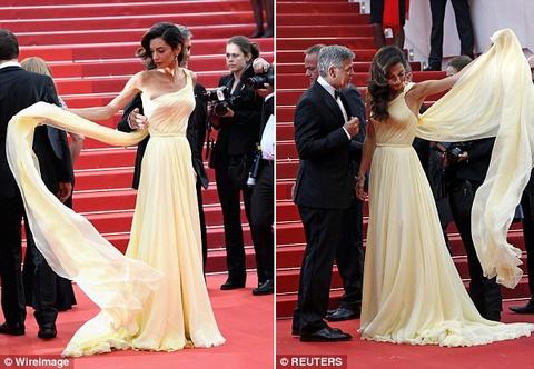 Julia Roberts di chan tran, pha luat tham do Cannes hinh anh 7