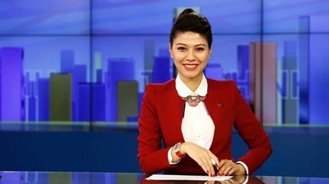 MC Ngoc Trinh tung bi lanh dao VTV yeu cau xuong song hinh anh