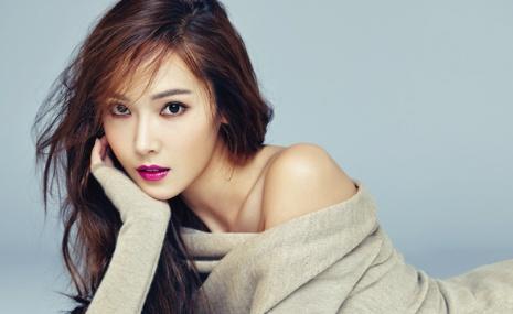 Jessica Jung sang Viet Nam vao thang 11? hinh anh