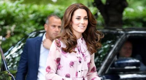Cong nuong Kate Middleton mac dep nhat tuan hinh anh