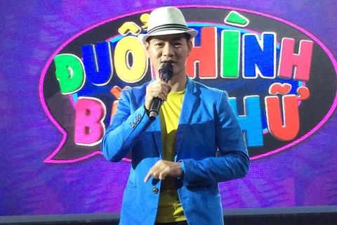 Xuan Bac hao huc voi phien ban moi cua Duoi hinh bat chu hinh anh