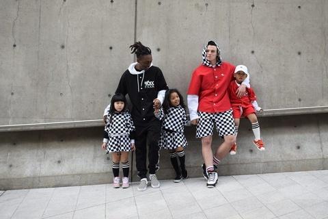 Seoul Fashion Week 2017 con co nhung nhoc ty rat sanh dieu hinh anh 1