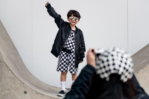 Seoul Fashion Week 2017 con co nhung nhoc ty rat sanh dieu hinh anh 6