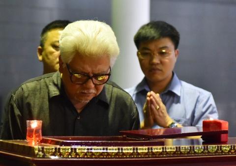 Xuan Bac, Cong Ly lang nguoi tien biet nghe si Duy Thanh hinh anh 5