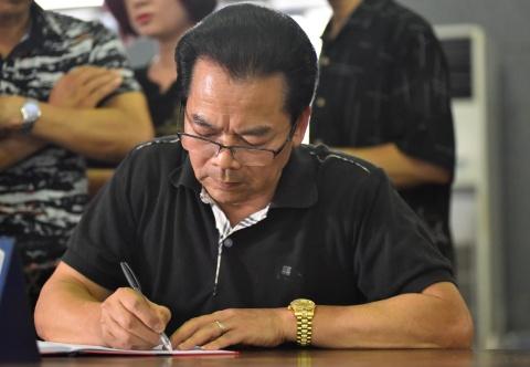 Xuan Bac, Cong Ly lang nguoi tien biet nghe si Duy Thanh hinh anh 6