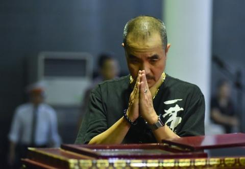 Xuan Bac, Cong Ly lang nguoi tien biet nghe si Duy Thanh hinh anh 14