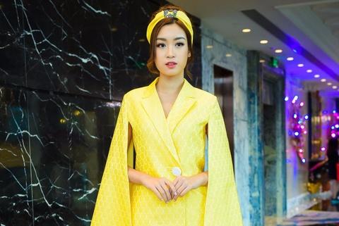 My Linh, Truong Thi May mac loi an mac tuan qua hinh anh
